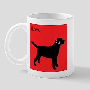 iLove Labs Mug
