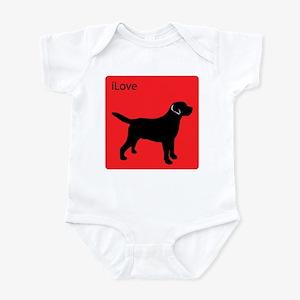 iLove Labs Infant Creeper