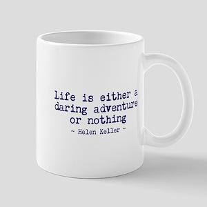 Daring Adventure Mug