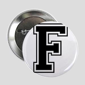 Varsity Letter F Button