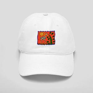 Giraffe Cap
