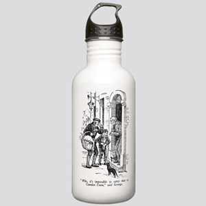 Prize Turkey Stainless Water Bottle 1.0L