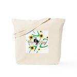 PicNap Tote Bag