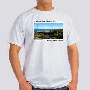 Kapalua Light T-Shirt