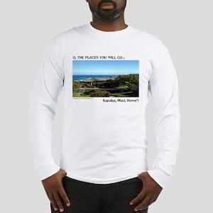 Kapalua Long Sleeve T-Shirt