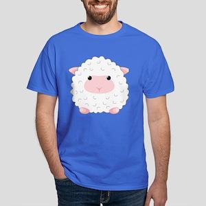 Little Sheep Dark T-Shirt