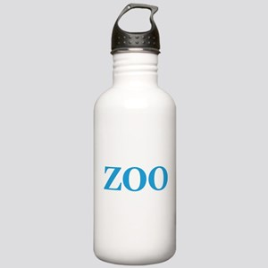 ZOO Stainless Water Bottle 1.0L