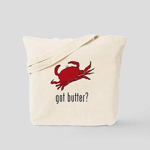 got butter? Tote Bag