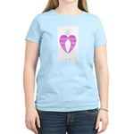 You're an Angel Women's Light T-Shirt