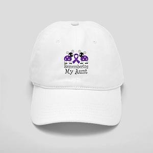 Remembering Aunt Alzheimer's Cap