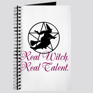 Real Witches - Journal