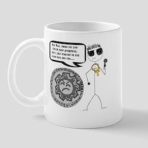Hey Man - Mug