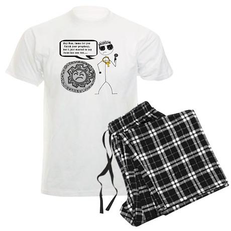 Hey Man - Men's Pajama set