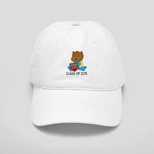 Class of 2015 Teddy Bear Cap
