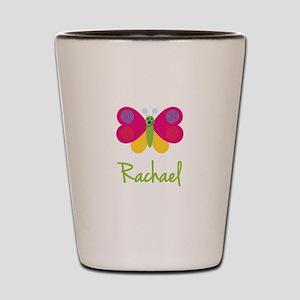 Rachael The Butterfly Shot Glass