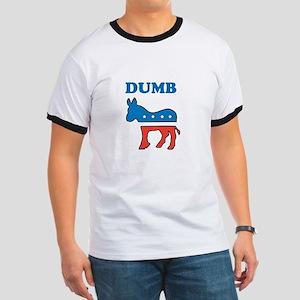 Dumb Democrat? Mens