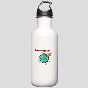 Doomsday - Stainless Water Bottle 1.0L