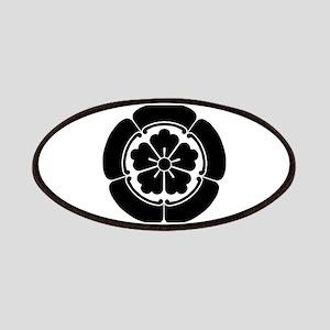 Oda Mokkou(B) Patches