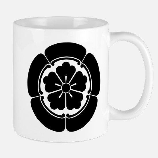 Oda Mokkou(B) Mug