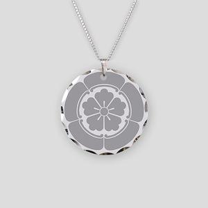 Oda Mokkou(LG) Necklace Circle Charm
