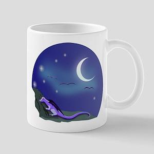 Sleepy Dragon - Mug