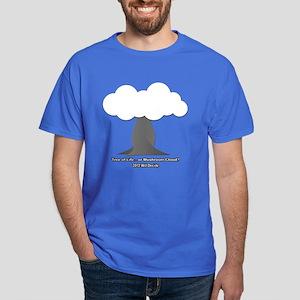 Cloud or Tree - Dark Tee