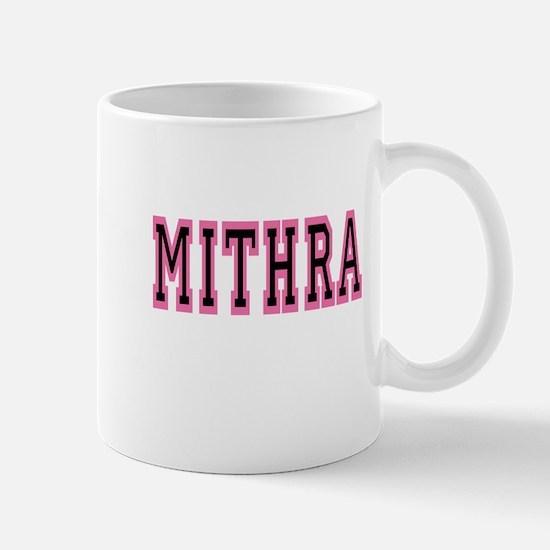 Mithra Mug