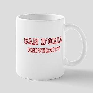 San D'Oria Mug