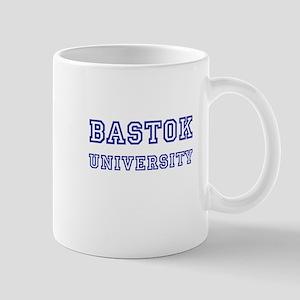 Bastok Mug