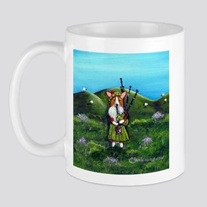 Dressed To Kilt II Mug