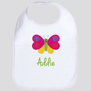 Addie The Butterfly Bib