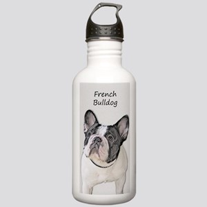 French Bulldog (Brindl Stainless Water Bottle 1.0L