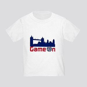 1f204ce524b Usa London Olympic Toddler T-Shirts - CafePress