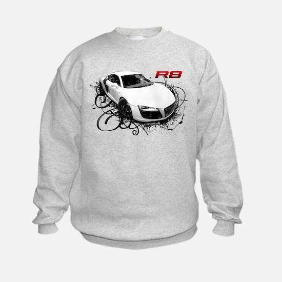 Cute Exotic cars Sweatshirt