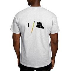 TIR/I Fly NW T-Shirt