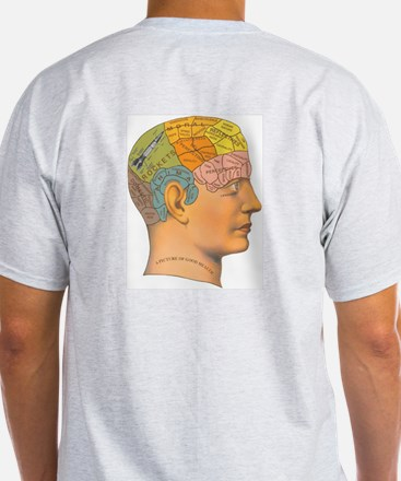 TIR/A Picture of Good Health T-Shirt