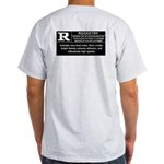 TIR/Rated-R Light T-Shirt