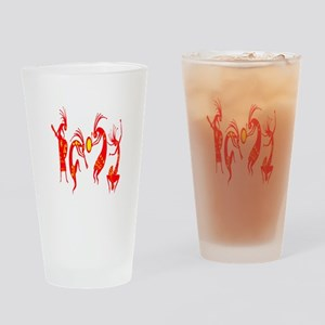 RHYTHM SECTION Drinking Glass