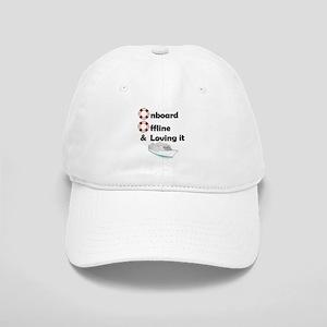 Onboard & Offline Cap