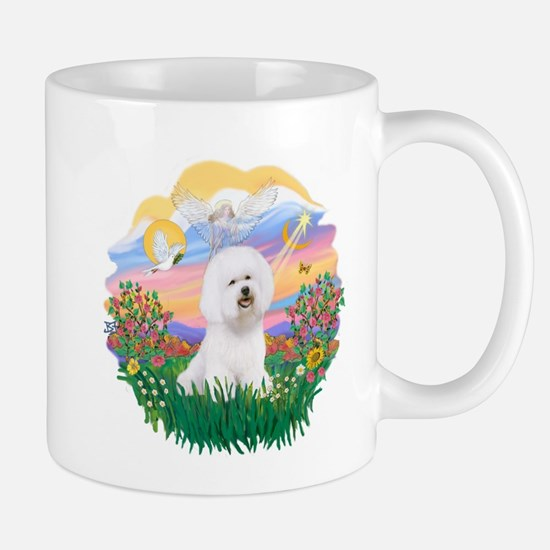 Guardian - Bichon #1 Mug