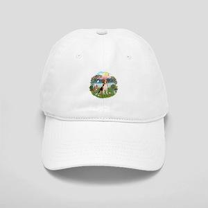 Garden-Shore-Beagle#3 Cap
