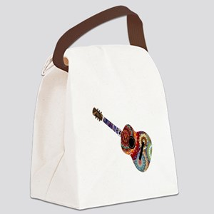PLAY IT Canvas Lunch Bag