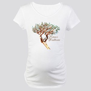 Nature's Healthcare Maternity T-Shirt