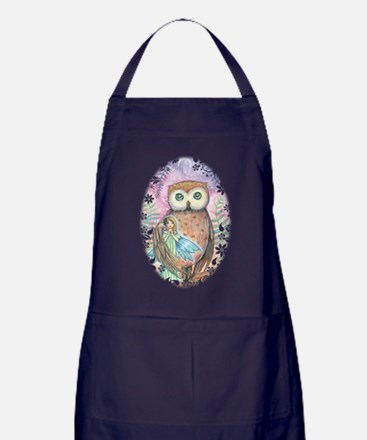 Twilight Companions Faerie an Apron (dark)