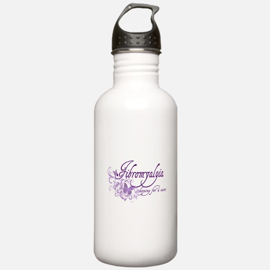 Fibromyalgia / Cure Water Bottle