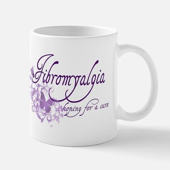 Fibromyalgia / Cure Mug