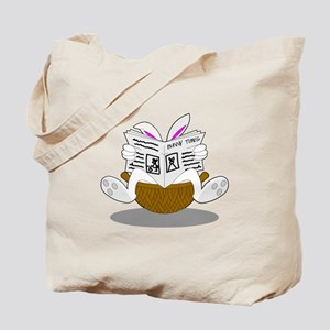 Easter Preparation Tote Bag