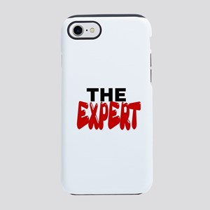THE EXPERT iPhone 7 Tough Case