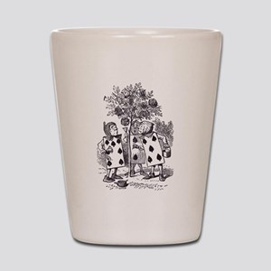 Gardeners Shot Glass