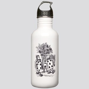 Gardeners Stainless Water Bottle 1.0L